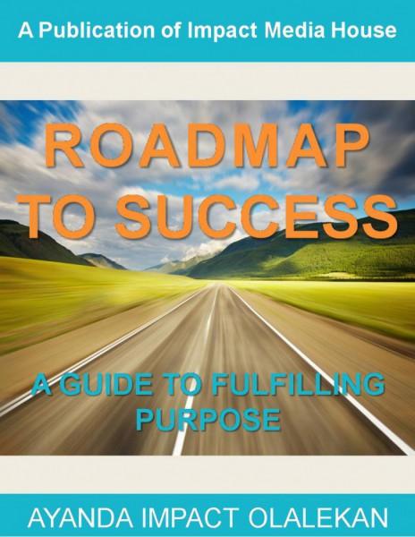 Roadmap to success_ayanda olalekan